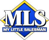 My Little Salesman logo