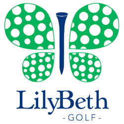 LilyBeth Golf sells designer womens golf accessories with a unique style, fit, and comfort.  Find out more at http://www.lilybethgolf.com
