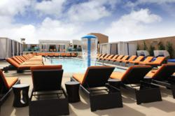 Brand New Sapphire Pool & Day Club in Las Vegas