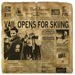 The Vail Journal announces the resort opening in 1962