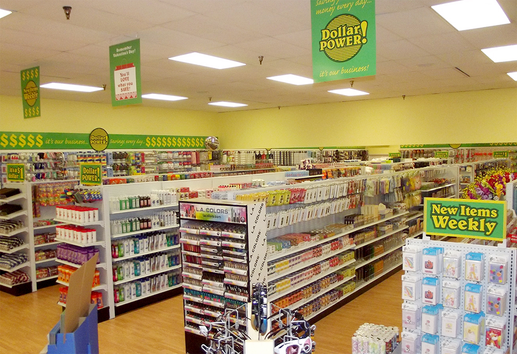 Discount Retail Store Services Announces The Opening Of