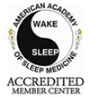 Comprehensive Sleep Medicine is a member of the American Academy of Sleep Medicine