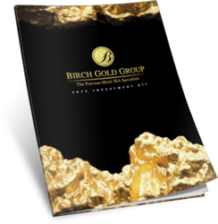 birch gold group investment kit