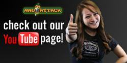 MMO Attack's YouTube Page