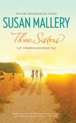 Book cover of Three Sisters by Susan Mallery