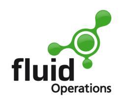 fluid Operations Logo