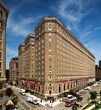 The Boston Park Plaza Hotel & Towers - A Boston Hotel