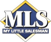 My Little Salesman logo