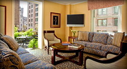 Back  Bay Hotel, Boston Accommodations, Boston Park Plaza Hotel
