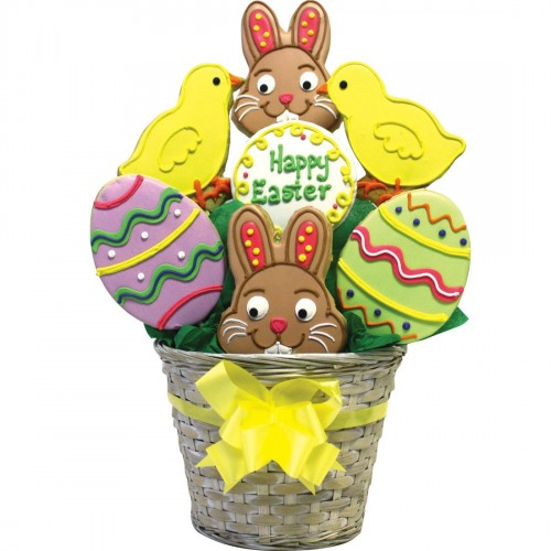 What is the best easter gift surprise the kids with clever what is the best easter gift surprise the kids with clever cookies amazing easter basket deals negle Images
