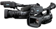 JVC ProHD Mobile News Cameras