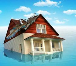 Potential Home Sellers Trapped Underwater in negatvie equity