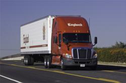 C.R. England Trucking