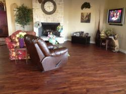 Flooring Dallas Click Lock Viny Plank Flooring Waterproof