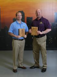 A&K Painting Company Wins Two National Painting Awards