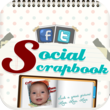 Social Scrapbook App for iOS Devices Launched for Facebook™ and...