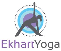 Ekhart Yoga Logo