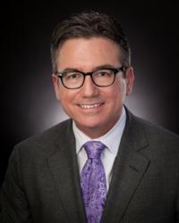 Image of Burg Simpson Attorney Rick D. Bailey