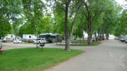 bankruptcy auction loveland colorado rv resort