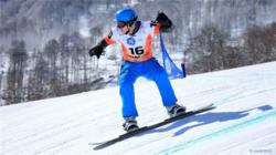 International Para-Snowboard Tournament Came to an end in Sochi