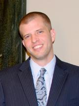 Attorney Nick Clifford