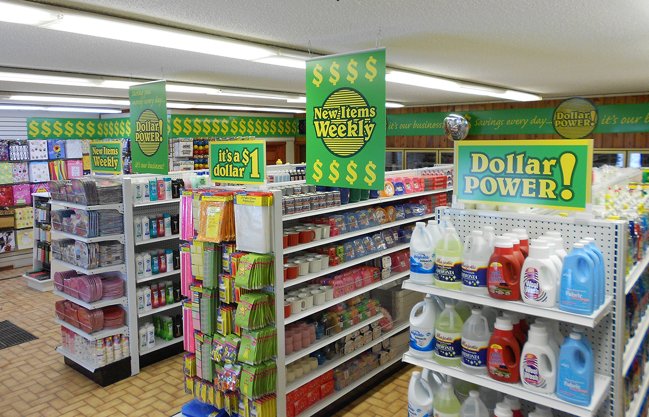 Discount Retail Store Services Announces the Opening of True Dollar in