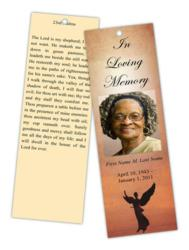 http://elegantmemorials.com/bookmark-templates/beloved-angel-bookmark-template-detail