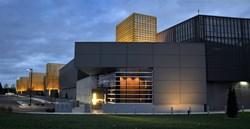 Unleashed Technologies' Ashburn, VA data center.
