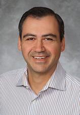 John Ehteshami, M.D.
