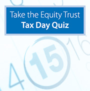 Tax Day Quiz