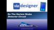 ViaDesigner.com Announces a Do the Harlem Shake Detector Circuit