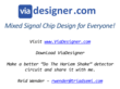 Get-ViaDesigner-Mixed-Signal-Chip-Design-Software