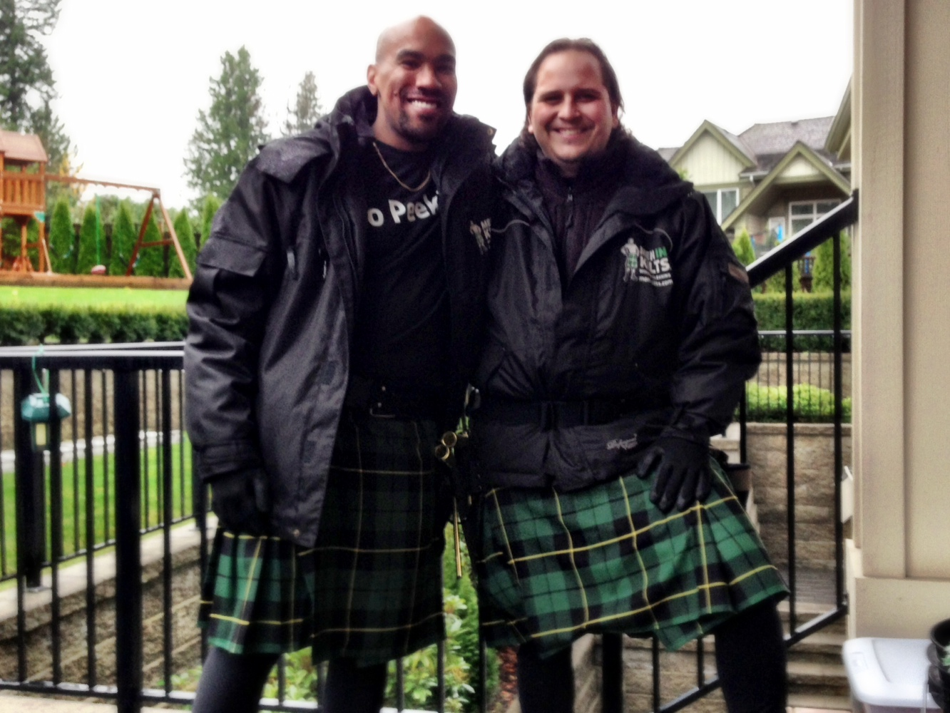 Tartan Kilts Set To Launch In Toronto