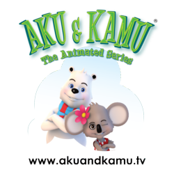 Aku & Kamu: The Animated Series