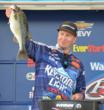 Ehrler Widens Lead at Walmart FLW Tour on Lewis Smith Lake Presented by Evinrude