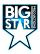 Big Star Productions Logo