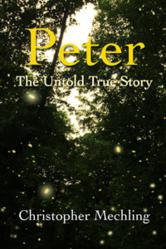Peter: The Untold True Story, a new historical novel by Christopher Mechling, tells the amazing true adventures of the Wild Boy behind the fairy tale of Peter Pan.