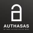 Authasas logo