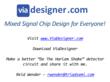 Get-ViaDesigner-Mixed-Signal-Chip-Design-Software
