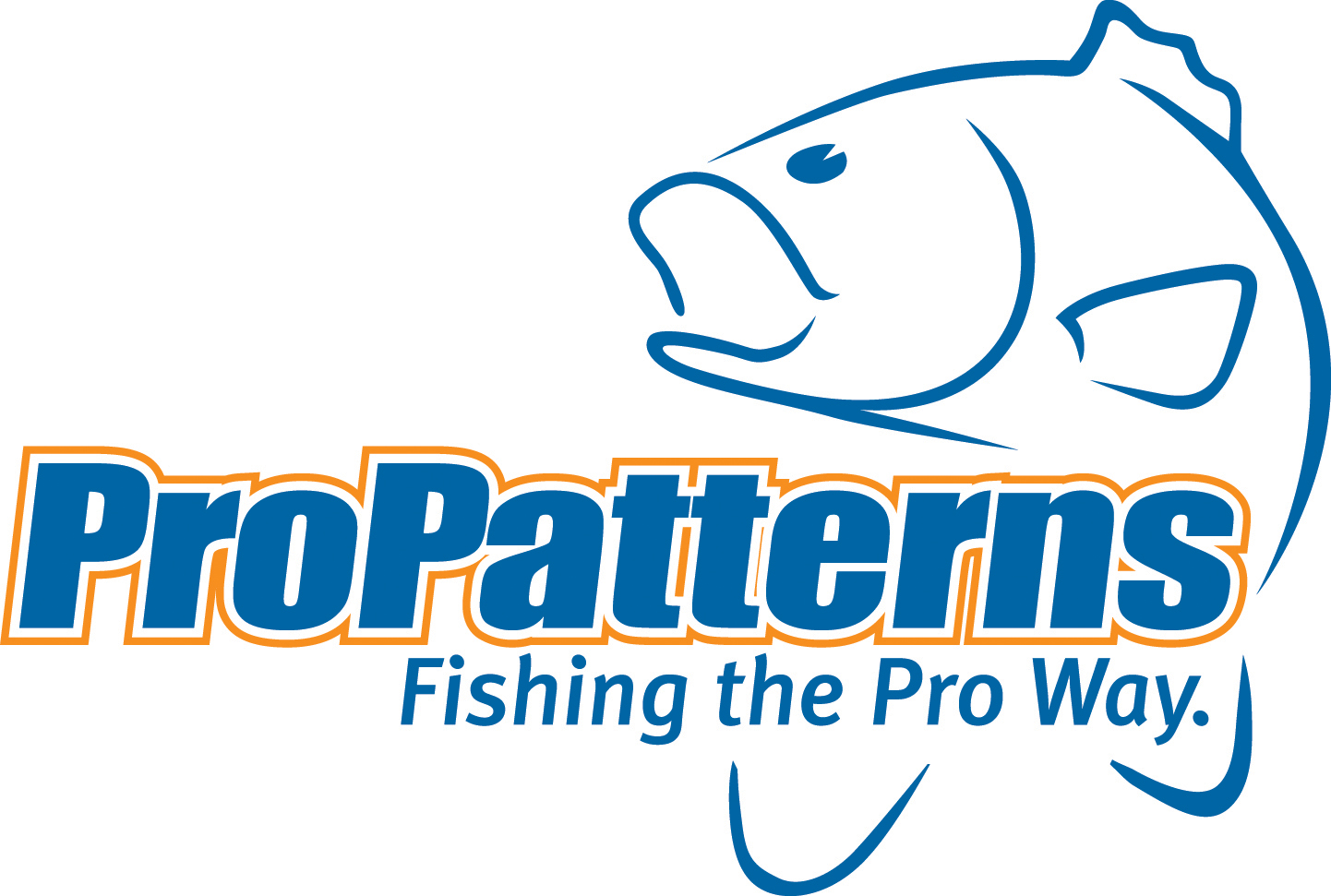 Fishing logo design - photo#12
