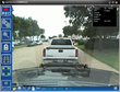 CopTrax In-Car Video System screen shot.