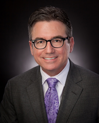 Image of Burg Simpson Attorney Rick D. Bailey
