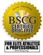 BSCG.org certification logo