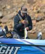 Ehrler maintains lead at Walmart FLW Tour on Lewis Smith Lake presented by Evinrude