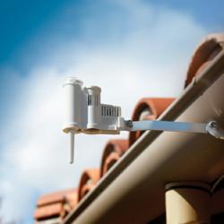 Solar Sync Transmitter for Lawn Sprinkler Systems