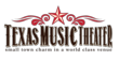 Texas Music Theater logo