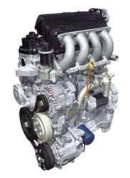 Honda CRX Engines