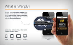 Mobile Marketing with Warply