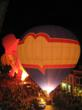 Telluride Balloon Festival on main street