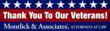 Montlick, Montlick & Associates, Georgia Injury Attorneys, Georgia injury lawyers, Atlanta injury attorneys, Atlanta injury lawyers , veteran's day, veteran's day tributes